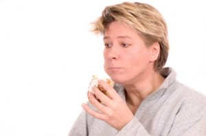 Why Do We Binge Eat?