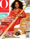 A Weigh Out in Oprah Magazine