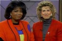 Ellen Shuman on the Oprah Winfrey Show