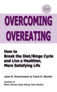 Overcoming Overeating