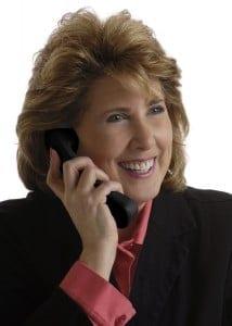AWO's Founder, Ellen Shuman